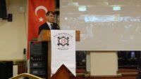 Ankara Balıkesirliler Derneği Servet Camgöz'le devam dedi