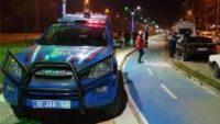Balıkesir'in Edremit ilçesinde jandarmaya silahlı saldırı.