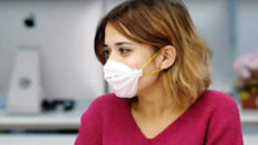 Dikkat..Yararlanın!..PTT ücretsiz maske dağıtımına başlıyor