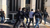 Uyuşturucu taciri 5 kişi tutuklandı.