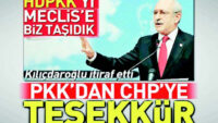 Heval Meral, HDP ile yola devam dedi…
