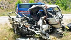 Balıkesir'de feci kaza! Aynı aileden 6 kişi öldü