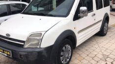 GÖKŞER OTOMOTİVDEN SATILIK FORD TOURNEO CONNECT(0507085 05 05 – 0543 274 31 12)