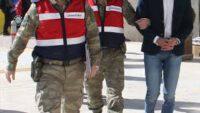 Balıkesir Merkezli 8 ilde Eş Zamanlı FETÖ Operasyonu.