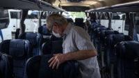 65 yaş ve üstüne turizm amaçlı seyahat izni