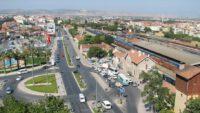 BALIKESİR'DE CORONAVİRÜS VAKASI AZALDI