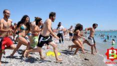Balıkesir'deki tatilcilere koronavirüs uyarısı!