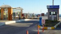 Erdek'e Tır Otoparkı