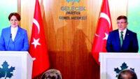 Serok Ahmet'in geçmişi-geleceği hep aynı!