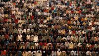Müslümanların birleşmesi