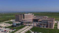 Balıkesir Üniversite Hastanesinde 60 bin 487 test gerçekleştirildi.
