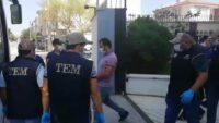 Balıkesir merkezli FETÖ operasyonunda 3 tutuklama Giriş:03 Eylül 202020:10