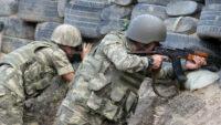 550'den fazla Ermeni askeri öldürüldü