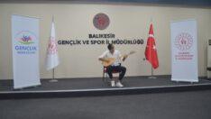 Gençler arası Kültür ve Sanat Yarışmaları Marmara Bölge Finali gerçekleştirildi.