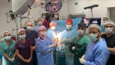 BAÜN Hastanesinde Bir İlk Daha: Uyanık Beyin Ameliyatı Yapıldı