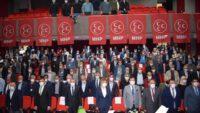 Bekir BOZKURT MHP Bandırma yeni ilçe başkanı oldu.