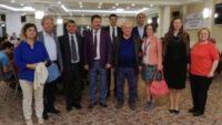 İlyas YILMAZYILDIZ Pamukkale Teknokent Genel Müdürü oldu