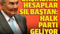 """""""Baykal'ınkızı Halk Partisi adıyla parti kuruyor"""""""