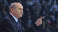 MHP Lideri Bahçeli: Nahçivan Özerk Cumhuriyeti'nin Azerbaycan'a katılması şarttır