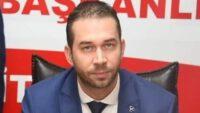 MHP KARESİ İLÇE BAŞKANI BURAK BODUROĞLU'NDAN TEŞEKKÜR..