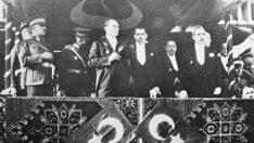 Türkiye Cumhuriyeti 97 yaşında! Bugün 29 Ekim…