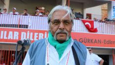 """Cazgır """"Pele Mehmet"""" koronovirüse yenildi"""