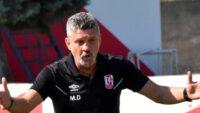 Balıkesirspor Teknik Direktörü Mesut Dilsöz, Bandırmaspor maçının ardından Balıkesirspor'dan ayrıldı