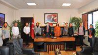 Balıkesir Üniversitesi Kadına Yönelik Şiddete Karşı Uluslararası Mücadele Günü Etkinliği