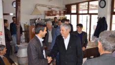 Balıkesir'de Eski Başkan Covid-19'dan Hayatını Kaybetti