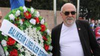 Balıkesir Lisesi Vakfı başkanı Abdi Kahyaoğlu Koronavirüsle savaşı kaybetti