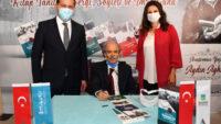 'Milli Mücadelede Balıkesir' Yayınlarının Lansmanı Gerçekleştirildi