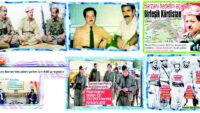 Barzani-PKK kavgası nereye varır?