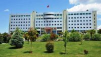 BAÜN bünyesinde 'Deprem Araştırma ve Uygulama Merkezi'ni kuruluyor