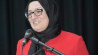Milletvekili Belgin Gökçe Uygur'un Covit 19 testii positiv çıktı