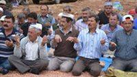 Balıkesir'de Baraj Kuruyunca Yağmur Duasına Çıktılar