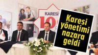 Karesi'de 3 başkan yardımcısı koronaya yakalandı