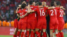 Dünya Kupası Elemeleri'ndeki rakiplerimiz  belli oldu