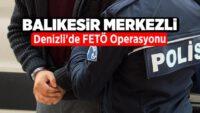 FETÖ/PDY Silahlı Terör Örgütü ile irtibatlı 19 kişi tutuklandı