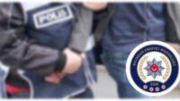 Cinsel Tacizden Aranan Şahıs Balıkesir'de Yakalandı