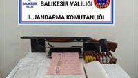 EDREMİT'TE TEFECİ OPERASYONU