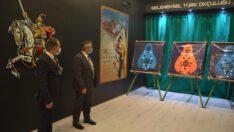 Milletvekili Subaşı yeni açılacak Balıkesir BM 75.yıl Gençlik Merkezini ziyaret etti.