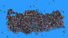 10 yılda 10 milyona yakın nüfus artışı