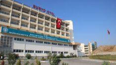 BAÜN Oteline, Güvenli Turizm Sertifikası