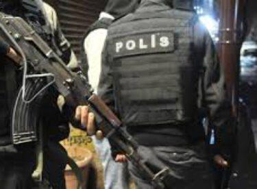 PKK/KCK,YPG/PYD OPERASYONU