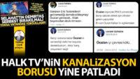 Halk TV'nin kanalizasyon borusu yine patladı