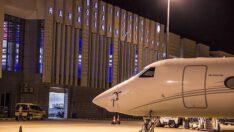 Edremit-Ankara uçuşlar tekrar başlıyor.