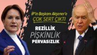 İP'in Başkanı projedir