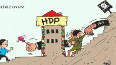 Diyorlar ki, HDP şu kadar oy aldı!