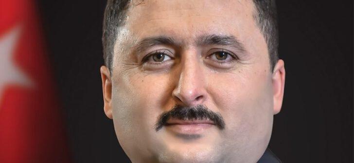 Altıeylül Belediye Başkanı Hasan Avcı'nın Covit 19 testi positif çıktı.