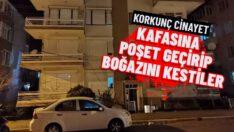 POLİS 2500 SAATLİK KAMERA GÖRÜNTÜLERİNİ İNCELEDİ